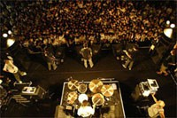 '03.8.22 Onomichi MUKOSHIMA YORAN CENTER<br /> Tour'03-Hands and Feet-<br /> Photo by Tsukasa Miyoshi