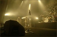 '03.9.12 Shinkiba STUDIO COAST<br /> Tour'03-Hands and Feet- FINAL<br /> Photo by Tsukasa Miyoshi