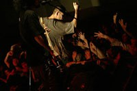 '04.11.26 Abashiri ECHO CENTER 2000<br /> THE MIDDLE THOUGHT TOUR<br /> Photo by Tsukasa Miyoshi