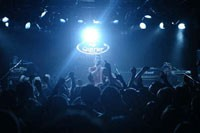 '04.12.8 Aomori QUARTER<br /> THE MIDDLE THOUGHT TOUR<br /> Photo by Tsukasa Miyoshi