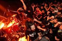'05.10.9 Ebisu MILK<br /> MILK 10th ANNIVERSARY SPECIAL PARTY「GIG」<br /> Photo by Tsukasa Miyoshi
