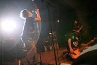 '05.12.2 Briouze in FRANCE Salle du Rex<br /> Photo by Tsukasa Miyoshi