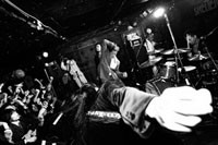 '05.8.31 Shimokitazawa SHELTER<br /> ldol Punch presents VIOLENT POPS vol.9<br /> Photo by Tsukasa Miyoshi