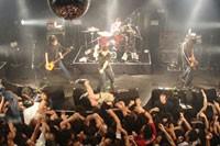 '06.11.19 Niigata LOTS<br /> Tour energeia<br /> Photo by Tsukasa Miyoshi