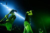 '06.11.29 ZEPP NAGOYA<br /> Tour energeia<br /> Photo by Tsukasa Miyoshi