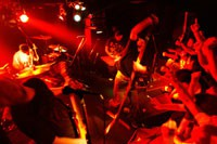 '06.4.30 Koga SPIDER<br /> Tour -Hands and Feet 2-<br /> Photo by Tsukasa Miyoshi