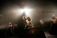 '07.10.10 ZEPP TOKYO ぶっ生き返すTOUR<br /> Photo by Tsukasa Miyoshi
