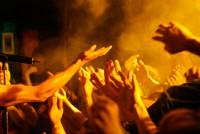 '07.10.27 Jyusa FANDANGO Tour -Hands and Feet 3-<br /> Photo by Tsukasa Miyoshi