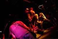 '07.10.30 Izumo APOLLO Tour- Hands and Feet 3-<br /> Photo by Tsukasa Miyoshi