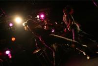 '07.11.10 Koriyama Hip Shot Japan Tour-Hands and Feet 3-<br /> Photo by Aki Ishii