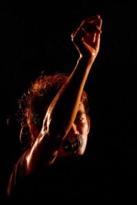 '07.11.11 Mito LIGHT HOUSE Tour -Hands and Feet3-<br /> Photo by Tsukasa Miyoshi