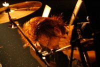 '07.12.1 Wakkanai STUDIO CHARISMA Tour -Hands and Feet 3-<br /> Photo by Tsukasa Miyoshi