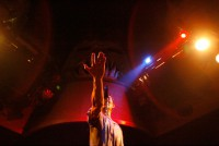 '07.12.2 Sapporo KING XMUH Tour -Hands and Feet 3-<br /> Photo by Tsukasa Miyoshi