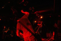 '08.10.16 Nigata CLUB JUNK BOX Tour -Hands and Feet 4-<br /> Copyright (C) Photo by W