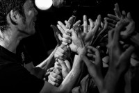 '08.10.26 Mishima GORILLA HOUSE Tour -Hands and Feet 4-<br /> Copyright (C) Photo by Tsukasa Miyoshi