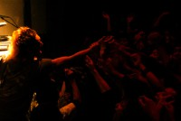 '08.11.29 Tokushima DOUBLE-OO Tour -Hands and Feet 4-<br /> Copyright (C) Photo by W