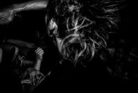 '08.12.10 Tenjin Kieth Flack Tour -Hands and Feet 4-<br /> Copyright (C) Photo by Tsukasa Miyoshi