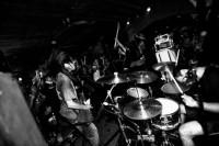 '09.11.24 SYokosuka PUMPKIN HAWAIIANE BONDS TOUR<br /> Copyright (C) 2009 Photograph by Tsukasa Miyoshi<br />