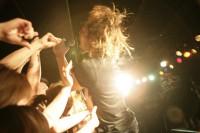 09.11.3 Shinjyuku ACB HALL DEAR SWEET NIGHT TOUR 2009<br /> Copyright (C) 2009 Photograph by Aki Ishii