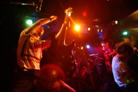 '09.9.30 Shindaita FEVER LUNKER KILLER NIGHT 2009<br /> Copyright (C) 2009 Photograph by Tsukasa Miyoshi