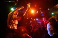 '09.9.30 Shindaita FEVER LUNKER KILLER NIGHT 2009<br /> Copyright (C) 2009 Photograph by Tsukasa Miyoshi