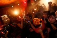 '10.11.18 Yokosuka かぼちゃ星 Tour -Hands and Feet 6-<br /> Copyright (C) 2010 Photograph by Tsukasa Miyoshi