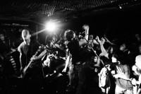 '10.11.2 Kokubu FUZZ ROCK HALL Tour -Hands and Feet 6-<br /> Copyright (C) 2010 Photograph by Uziii