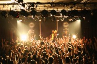'10.11.20 Shimizu SOUND SHOWER ark Tour-Hands and Feet 6-<br /> Copyright (C) 2010 Photograph by Uziii