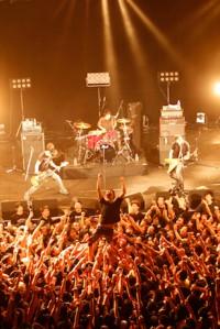 '10.12.12 ZEPP SAPPORO Tour -Hands and Feet 6-<br /> Copyright (C) 2010 Photograph by Tsukasa Miyoshi
