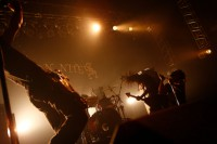 '10.12.18 Kawasaki CLUB CITTA' Tour -Hands and Feet 6-<br /> Copyright (C) 2010 Photograph by Tsukasa Miyoshi
