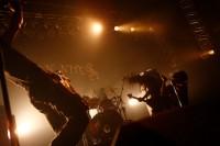 '10.12.18 Kawasaki CLUB CITTA' Tour -Hands and Feet 6-<br /> Copyright (C) 2010 Photograph by Tsukasa Miyoshi