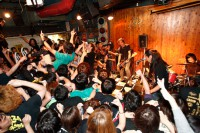 '10.12.27 Shinjyuku LOFT ~booyleg theater voL4~ Friends Forever<br /> Copyright (C) 2010 Photograph by Tsukasa Miyoshi