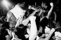 '10.12.5 Kushiro CLUB GREEN Tour -Hands and Feet6-<br /> Copyright (C) 2010 Photograph by Tsukasa Miyoshi