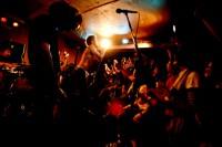 '10.12.9 Obihiro STUDIO REST Tour -Hands and Feet 6-<br /> Copyright (C) 2010 Photograph by Tetsuya Yamakawa