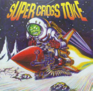 SUPER CROSS TOKE