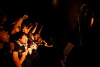 '11.11.8 高松 DIME 2011 TOUR「霹靂」<br /> Copyright (C) 2011 Photograph by Tsukasa Miyoshi