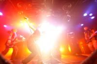 '11.11.9 広島 CLUB QUATTRO 2011 TOUR「霹靂」<br /> Copyright (C) 2011 Photograph by Tsukasa Miyoshi