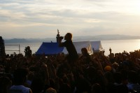 '11.9.16 猪苗代湖 志田浜 LIVE福島 風とロック SUPER野馬追 in 猪苗代<br /> Copyright (C) 2011 Photograph by Uziii