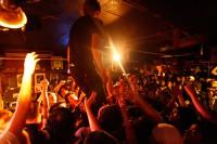'11.9.26 八戸LIVE HOUSE ROXX 幡ヶ谷再生大学 八戸キャンパス<br /> Copyright (C) 2011 Photograph by Tsukasa Miyoshi<br />