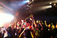 '12.10.13 台湾 台北 THE WALL Gong-Guan「PutsSound x RE:Search Present: Friends from Far East」<br /> Copyright (C) 2012