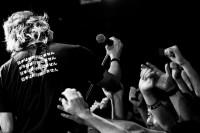 '12.10.27 高田馬場 AREA「消毒GIG特別編「本物 5時間ライブ」」<br /> Copyright (C) 2012 Photograph by Aki Ishii