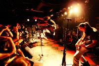 '12.10.6 新宿ANTIKNOCK「SLANG Glory Outshines Doom Tour」<br /> Copyright (C) 2012 Photograph by Tsukasa Miyoshi