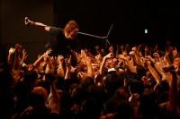 '12.11.14 仙台 RENSA「2012 Tour 「露命」」<br /> Copyright (C) 2012 Photograph by Tsukasa Miyoshi