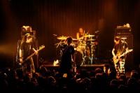 '12.11.23 新居浜 JEANDORE「2012 Tour 「露命」」<br /> Copyright (C) 2012 Photograph by Tsukasa Miyoshi