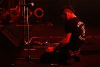 '13.11.16 名古屋 Zepp Nagoya 「DOHATSUTEN三十路(ミソジ)まえ 七色の虹をかける野郎ども」 <br /> Copyright (C) 2013 Photograph by Tsukasa Miyoshi