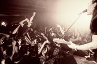 '13.11.3 京都 京都大学西部講堂 「西部でぶっ飛ばせ!Vol.1」 <br /> Copyright (C) 2013 Photograph by Tsukasa Miyoshi