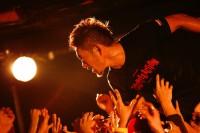 '13.12.13 旭川 CASINO DRIVE「Burning Riot」 <br /> Copyright (C) 2013 Photograph by Tsukasa Miyoshi