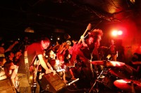 '13.12.4 横浜 F.A.D YOKOHAMA 「F.A.D YOKOHAMA presents THE SUN ALSO RISES vol.5」 <br /> Copyright (C) 2013 Photograph by Tsukasa Miyoshi