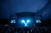 '13.7.26 新潟県湯沢町苗場スキー場 GREEN STAGE「FUJI ROCK FESTIVAL '13」<br /> Copyright (C) 2013 Photograph by Tsukasa Miyoshi
