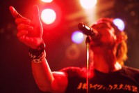 '14.12.10 郡山 HIPSHOT JAPAN「東北ライブハウス大作戦 with LIVE福島~relationship FUKUSHIMA tour」 <br /> Copyright (C) 2014 Photograph by Tsukasa Miyoshi